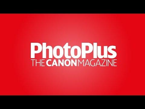 PhotoPlus: The Canon Magazine