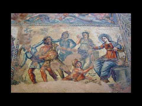 A History of Greece to the Death of Alexander the Great Vol 1 Chapter 6 By J B Bury