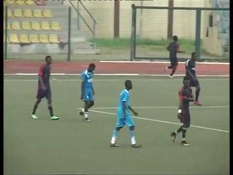 Brighter Tomorrow Football Academy vs Sporting Heritage F.C Pt. 3