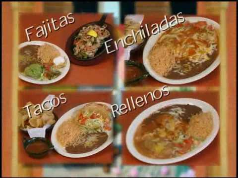 El Pueblito Restaurant Commercial
