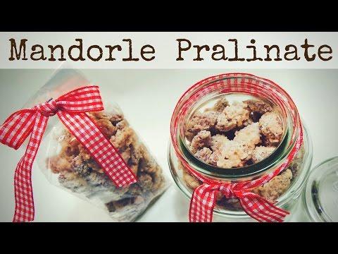 Mandorle Pralinate Fatte In Casa Da Benedetta Homemade Candied