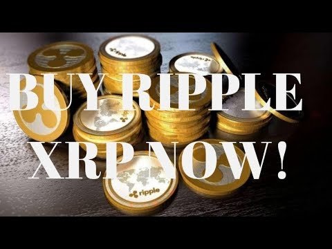 RIPPLE XRP NEWS – ACCENTURE REPORTS RIPPLE XRP IN PAYMENT PREDICITON TRENDS!