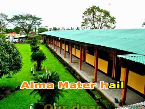 MinSCAT Calapan City Campus Alma Mater