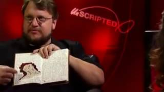 Unscripted with Guillermo Del Toro and Ivana Baquero