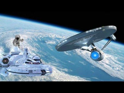Top 12 Real Star Trek Technology