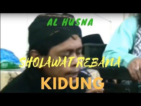 Sholawat C Ursari Kidung