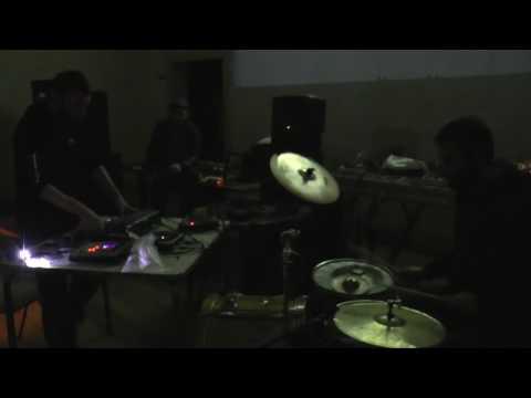 take#337: Cadaver Mike [LIVE] Radio Blackout x Cavallerizza Reale, Turin, 2017
