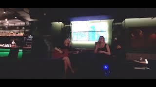 Фоновое выступление в Лаунж кафе