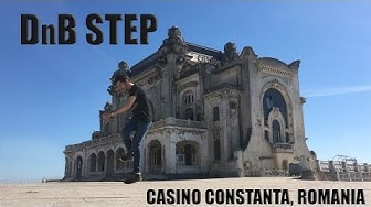 DNB Step - King Wunderbar (Casino Constanta)
