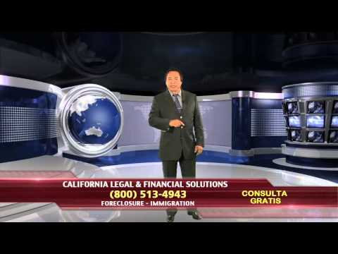 California Legal and Financial Solutions