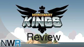 Mercenary Kings: Reloaded (Switch) Review