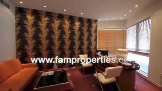 Luxury Office for Rent in Dubai