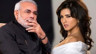 Sunny Leone Beats PM Narendra Modi In Most Searched Celeb List India 2014