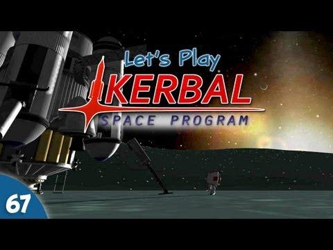 Kerbal Space Program - #067 - Housekeeping