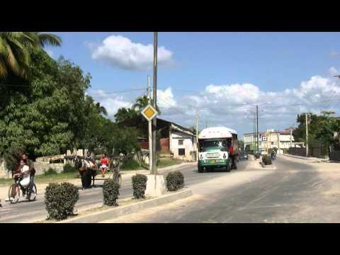 Cuba 2010 Guantánamo