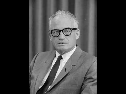 Barry Goldwater | Wikipedia audio article