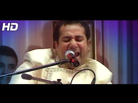 KISSEY DA YAAR NA VICHRE - RAHAT FATEH ALI KHAN - OFFICIAL VIDEO