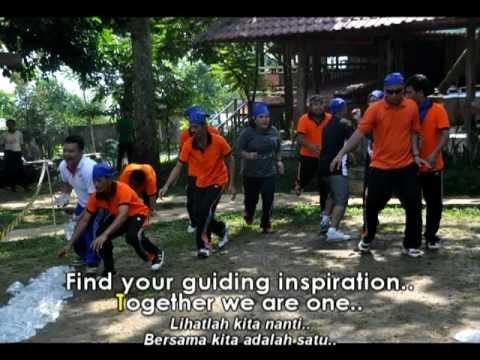 Insigthful Teamwork And Togetherness Program Pasar Jaya