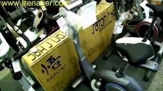 Велотренажеры для дома в Городском Центре Тренажеров в СПб(, 2015-03-11T10:15:19.000Z)