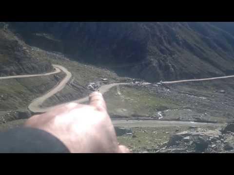Lowari Top Dir Side Near Chitral Border , on 27.09.2015