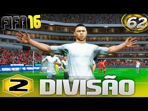 FIFA 16  #62  ULTIMATE MÁGICO  PARA UM LADO OU PARA OUTRO