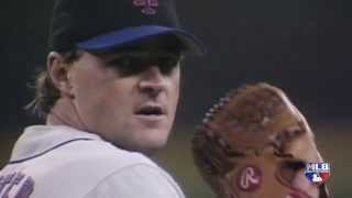 #WeKnowPostseason: Leiter's Two-Hit Shutout in 1999's Game 163