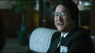 [한국영화] 명장면 범죄와의 전쟁 김응수 곽도원