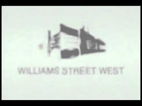 Williams Street West logo (2003)