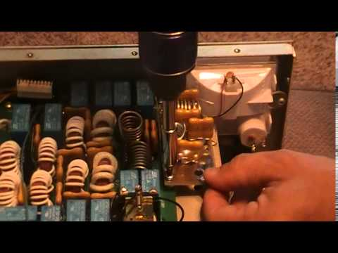 radio shack dx 200 manual