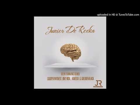 Junior De Rocka - Been Thinking - Remix ft Cassper Nyovest,  Kwesta, Riky Rick & Golden Black