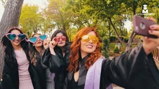 Ankara Mezunİyet Ankara Üniversitesi Okul Öncesi Öğretmenliği 2018' Mezuniye