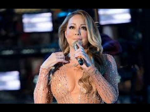 MARIAH CAREY'S NEW YEARS EVE PERFORMANCE | RIP TO MARIAH CAREY'S CAREER!