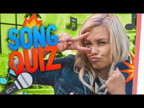 90er SONGQUIZ | Kannst DU alle Songs erraten?