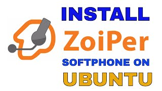 How To Install Zoiper Softphone On Ubuntu 16.04,17.04.12.04,14.04 Linux