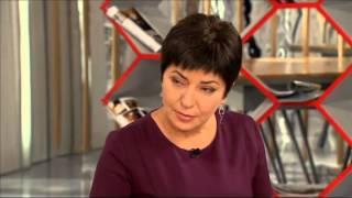 Идеальный ремонт у Натальи Селезневой Первый канал