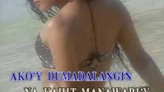 videoke - (opm) bikining itim