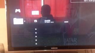 Tela Preta no PS3 destravado (Resolvido)