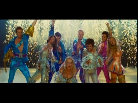 Mamma Mia! - Dancing Queen & Waterloo