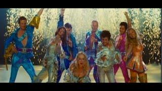 Video Mamma Mia! - Dancing Queen & Waterloo download MP3, 3GP, MP4, WEBM, AVI, FLV April 2018