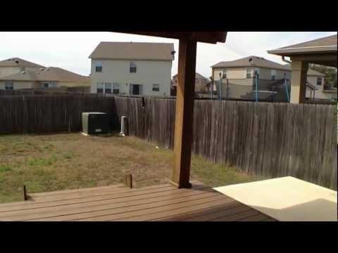 Home for Rent San Antonio 4BR/2.5BA by Property Management San Antonio Texas