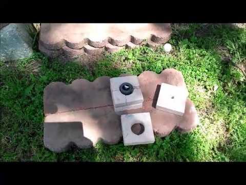Silver Stack #21   DIY Kiln Attempt No 2