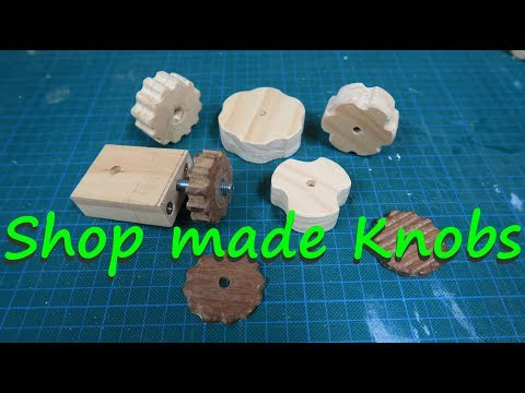 Here's some wood shop ideas to help with your DIY projects