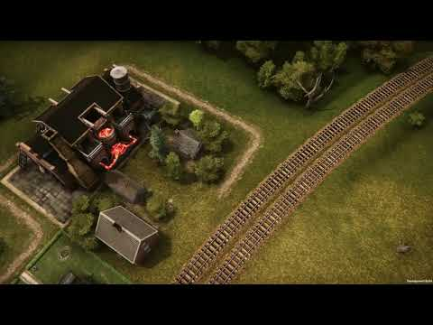 Railroad Corporation Gameplay Reveal Available May 27th  