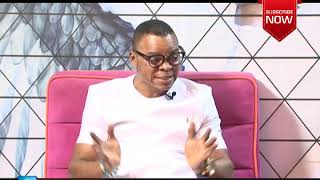MIRACLE- ANGEL OBINIM BR£AK$ S!L£NC£ OVER THIS ANG£L!C W0RK