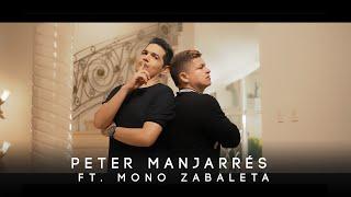 Amor De Locos (Video Oficial) - Peter Manjarrés Ft. Mono Zabaleta, Dani Maestre