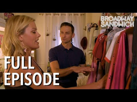 "Episode 1: ""Mean Girls"" On Broadway Star Kate Rockwell │Broadway Sandwich"