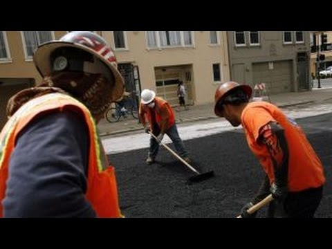 Trump's infrastructure plan: $40B in private funding already lined up