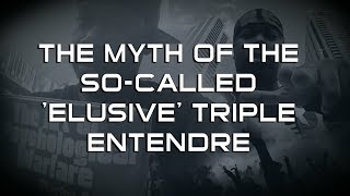 The Myth Of The Triple Entendre In Rap