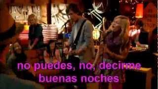 Olivia Holt - Had me @ hello (Versión en español)