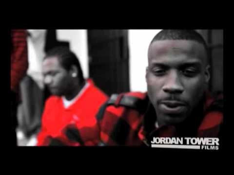 Jay Rock - Real Bloods (Official Video)